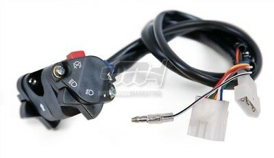 Blocchetto Switch Interruttore Accensione Luci Frecce Ktm 250 Exc F 2007-2015--