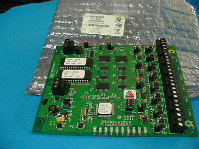 LNL-8000 Star Multiplexer 8-Channel Control Board