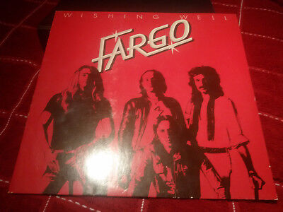 LP -  Fargo Wishing Well