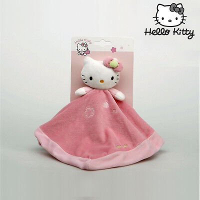 BB S1107058 Couverture per nouveau-né Hello Kitty 9753