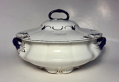 Knowles Taylor Knowles Ktk China Covered Tureen