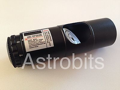 Laser Collimator  1.25 Inch New Generation Astrobits 5Mw
