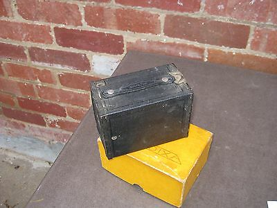 Vintage Kodak Camera – NO. 2 Brownie