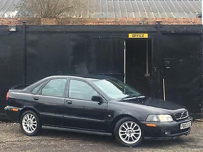 * * 2003 Volvo S40 Sport 1.9 Sport Diesel + Cheap Diesel Car + Px To Clear * *