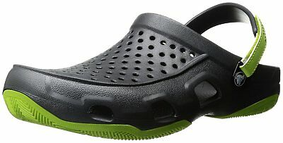 825844f6a194 CROCS MEN S SWIFTWATER Deck Clog - Choose SZ Color -  44.88