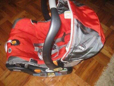 Chicco Keyfit 30 Infant Car Seat LOCAL PICK UP ONLY