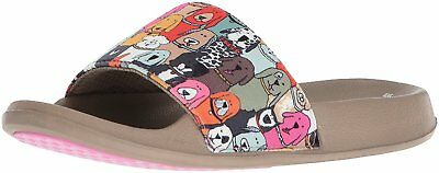 8f1b6339350a Skechers BOBS from Women s Pop Ups-Doggie Paddle Slide Sandal - Choose  SZ Color 1 of 7FREE Shipping ...