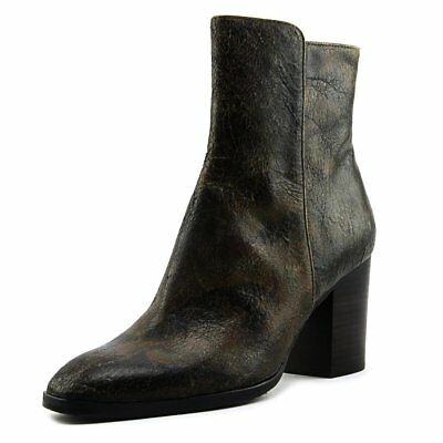 4e763a807f DONALD J PLINER Womens kerie Leather Closed Toe Ankle Fashion Boots ...