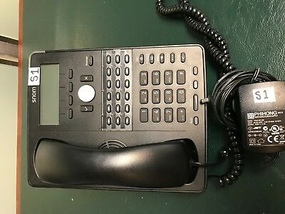 SNOM D725 Desk Telephone ( S1 )