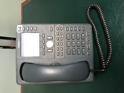 SNOM D760 Desk Telephone ( S4 )