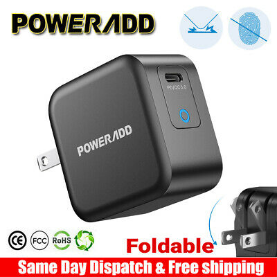 2 pack 6 Outlet Power Strip 3 USB Wall Charger Surge Protector Lightningproof