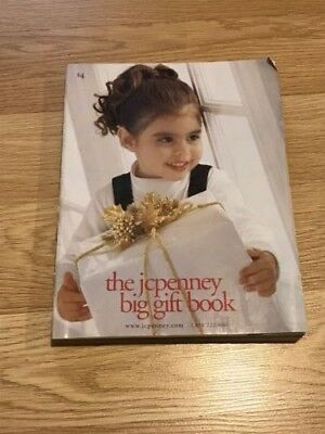 1999 JCPenney Holiday Catalog