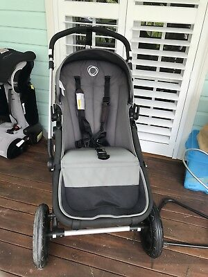 Bugaboo Cameleon Pram/Stroller With bassinet pick up near Byron bay