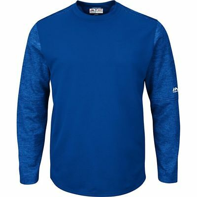 Majestic Adult Authentic Collection On-Field Tech Fleece