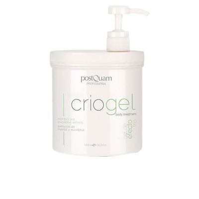 Postquam Criogel Gel Effect Cold, 1000 ml Women