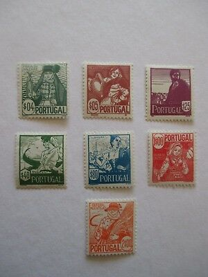 PortugalStamps - Small Collection.