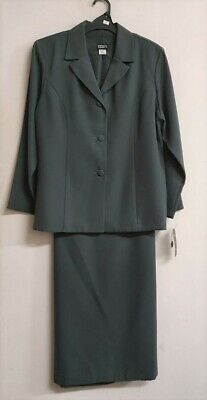 Lady Corporate/ Church wear Jacket and Skirt Suit 1600