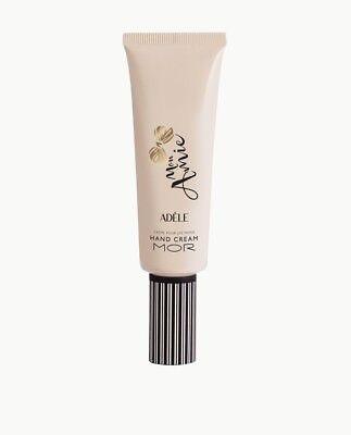 MOR Hand Cream 50ml Adele-Australian Top Beauty Brand