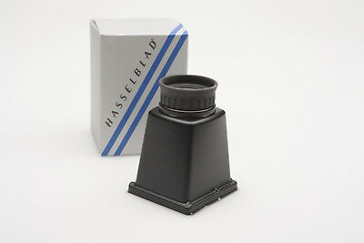 Hasselblad HM2 magnifying hood chimney finder. A++++ condition.