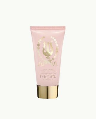 MOR Hand Cream 50ml Marshmallow-Australian Top Beauty Brand