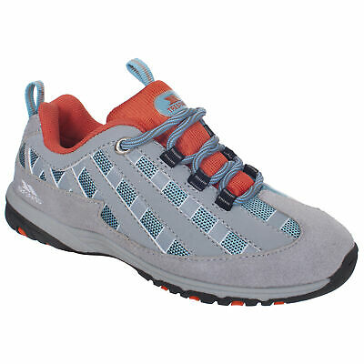 Trespass  Kirby Kids Casual Walking Trainers Casual Sneakers for Boys and Girls