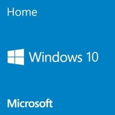 Microsoft Windows 10 Home✔MS Win 10 Home✔32/64 Bit✔NEU✔Sofort per Email✔ wow
