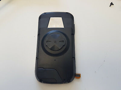 Garmin Edge 1000 Explorer Back Case Charging Port Micro SD Flex Replacement Part