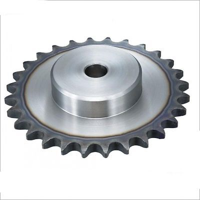 "#50 Chain Drive Sprocket 20T/21T/22T/23T/24T Pitch 5/8"" For 10A #50 Roller Chain"