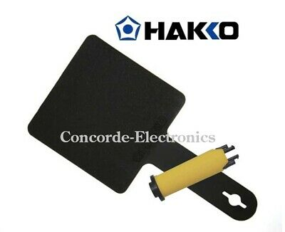 Anti-Bacterial for FM2027 Connector Blue Locking Hakko B3218 Sleeve Assembly