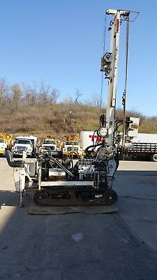 Drill Rigs-Simco-1992 & 1978 (2 rigs) $13,000.00 each or (2) for $25,000.00
