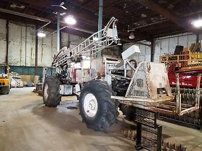 Drill Rig-D-50 Gemco Buggy Drill