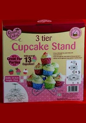 Expositor cup cake