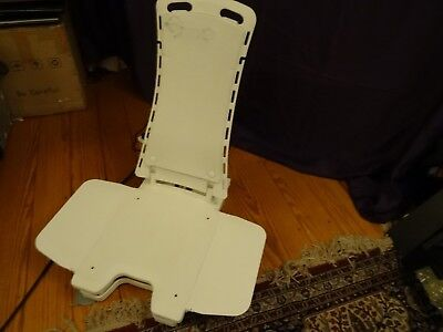 LOTUS LITE Reclining Bath Lift, Used Condition Seen Working, Pls ...