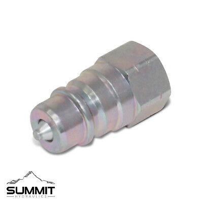 John Deere AW32184 Replacement Male Hydraulic Quick Coupler Plug H120 1023 1025