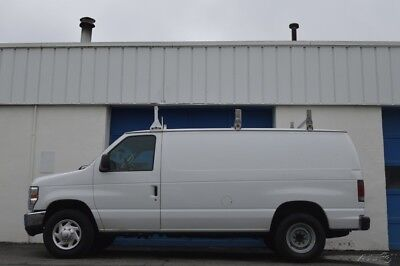 Ford E-Series Van Commercial Cargo