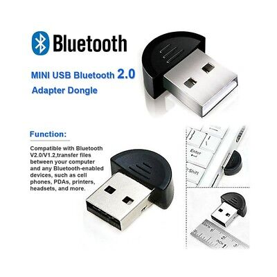 usb bluetooth dongle camera pc smartphone printers under warranty