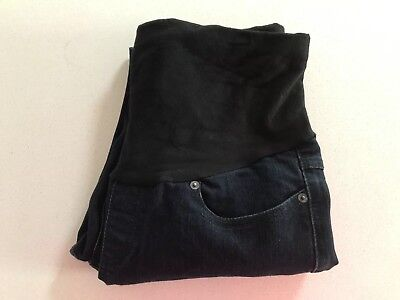 Ripe Maternity Size S Navy Jeans As New