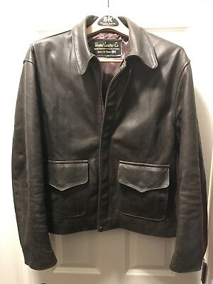 Brand New Indiana Jones Last Crusade Hero Wested Jacket with Certificate size 44