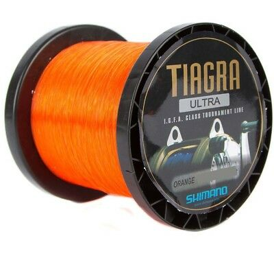 Shimano Tiagra Ultra I.G.F.A Line Orange BRAND NEW @ Ottos