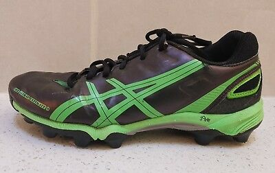 Asics Lethal Gel Ultimate Footy Boots Size US 5