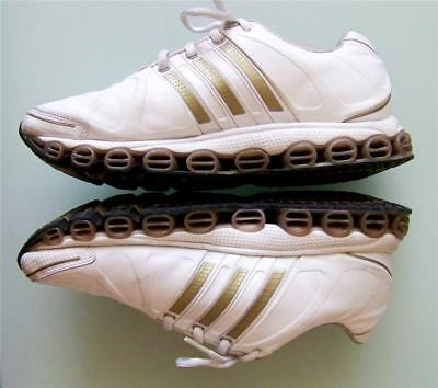 19edf5320e3 Adidas A3 Microride Women s Leather Running Shoes Size 8 Pre-Owned
