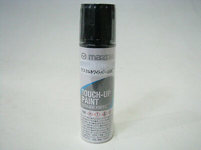 MAZDA Auto GenuineTouch Up  paint made from MAZDA Industries