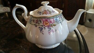 Royal Albert Tea Pot - Hartington