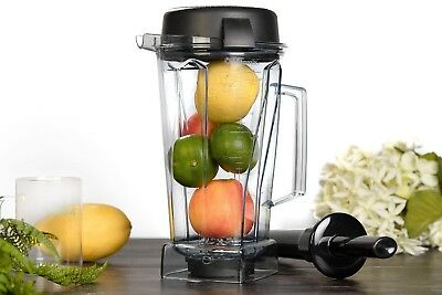 Tamper For Vitamix Blenders Classic Standard 64 Oz Containers Dishwasher Safe