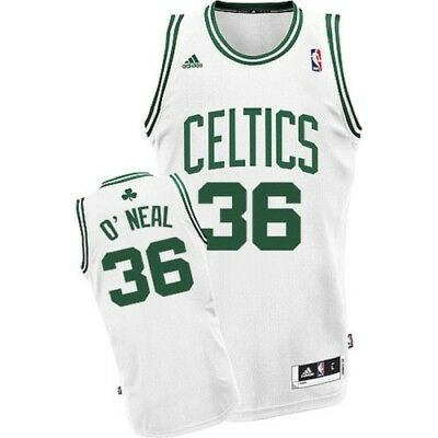 NBA Trikot Boston Celtics Shaquille O'Neal Jersey Revolution Swingman Basketball