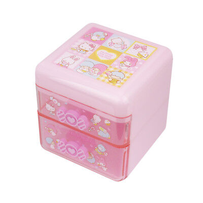 Sanrio Characters Desk Chest