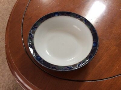 Denby Baroque Cereal Bowl 7 inch diameter