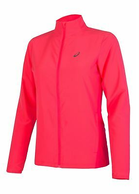 Asics Running Jacket 134110-0688~Womens~Motion Protect~XS to L Only