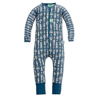 NEW ergoPouch Organic Winter Sleep Suit 2.5 TOG