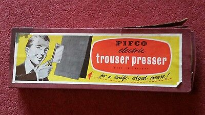 Pifco Electric Trouser Press